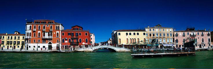 Venice Grand Canal - Destination Guide