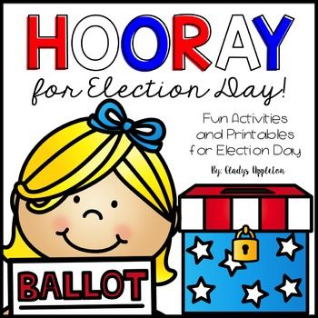 ***UPDATED FOR ELECTION DAY 2016!!!***Election Day is just around the corner. This is the perfect time to teach your students about the election process. In this unit you will find activities that will engage your students in the voting process  all while making it super fun!