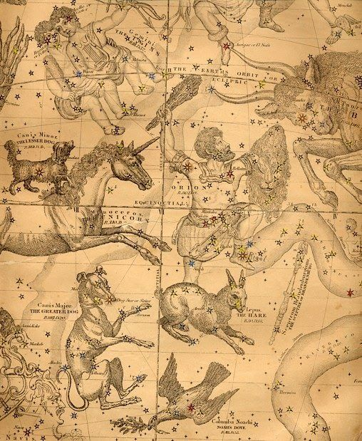 Constellation , in common usage, is a group of stars that appear to form a configuration in the sky; properly speaking, a constellation is a...