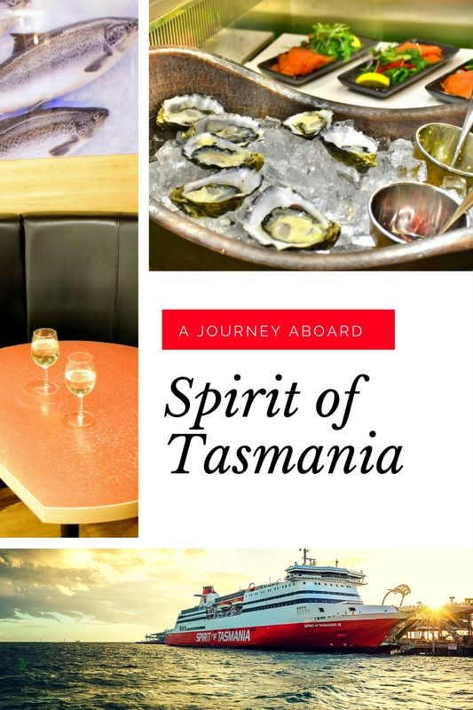 How to get to Tasmania ... it's difficult to really experience all Tasmania has to offer without a car, so you should travel via Spirit of Tasmania - sail by night and wake up ready for adventure!