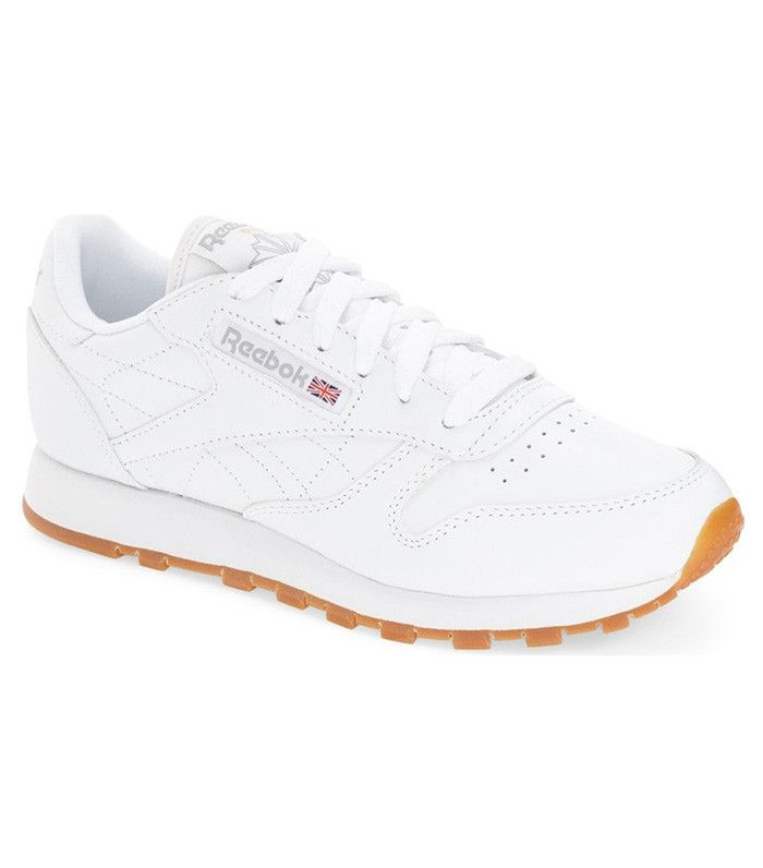 Are Dad Shoes the Next Big Sneaker Obsession? Reebok Classic Sneakers ($75)