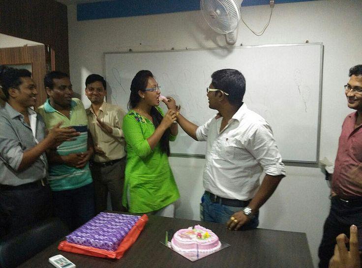 Birthday Celebration @ Pritam Paul_004