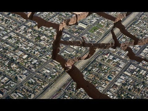 Most Powerful Earthquake in the World Ever - Full Documentary - YouTube