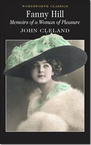 Fanny Hill af Keith Carabine, John Cleland, ISBN 9781840224177