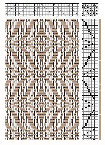 pattern (8 harness)