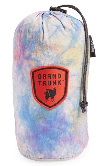 Grand+Trunk+Parachute+Nylon+Double+Hammock+available+at+#Nordstrom