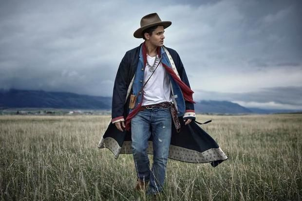 CD review: John Mayer, 'Paradise Valley'