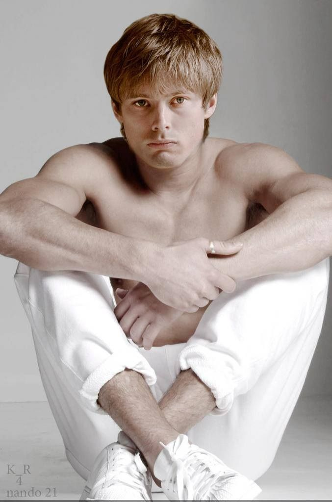 Bradley James Gay