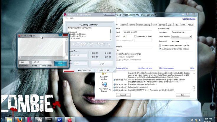 Cara membuat WiFi Hotspot memakai Koneksi SSH dengan S2T Cara membuat WiFi Hotspot memakai Koneksi SSH dengan S2T. Cara share wifi menggunakan SSH .  untuk bahan dan tutor lebih lengkap silahkan kunjungi   http://ift.tt/2nZov5o  http://www.fornesia.com