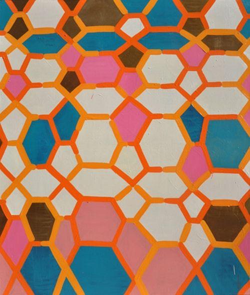 hex [pattern]