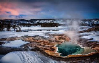 Why Winter Is the Most Amazing Time to Visit the National Parks