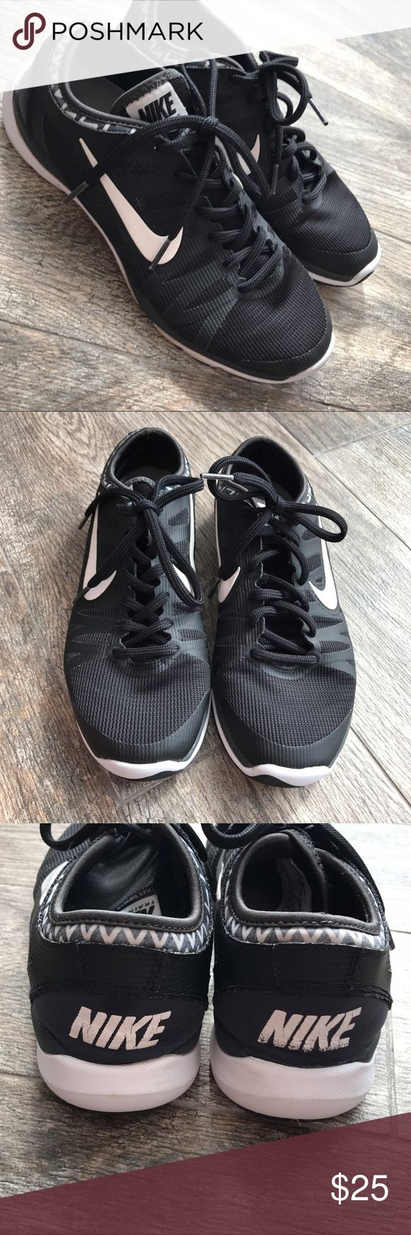 Nike Flex Supreme TR 3 Nike Flex Supreme TR 3 - used, clean, still have some good life in them! Size 7. Different inserts just to have a bit of more comfort. Good, not perfect condition. 😊 Nike Shoes Sneakers