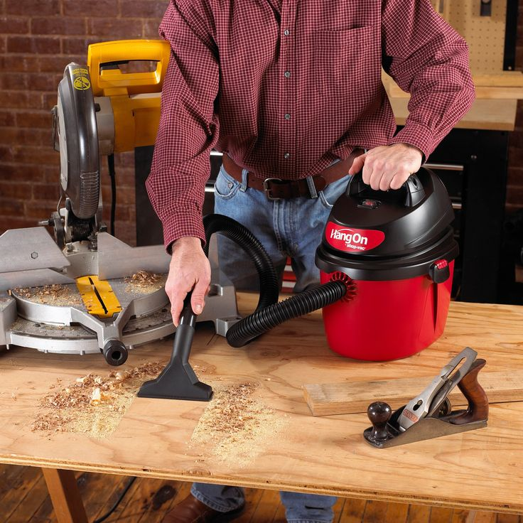 What is the best Garage Vacuum?