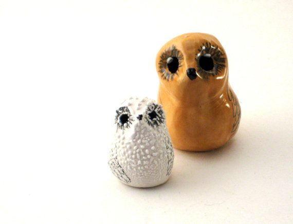 1000 Images About Pottery Owls On Pinterest