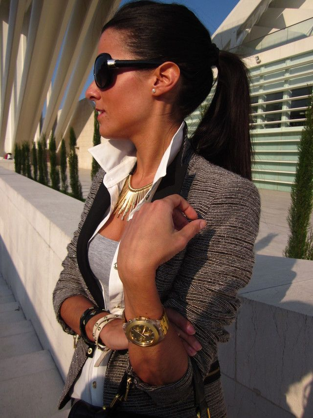 38 Stylish Work Clothes – Office Fashion