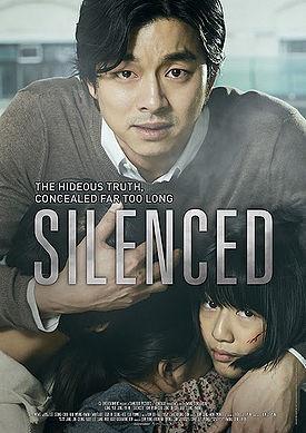 The Crucible/ Silenced... great Korean movie- so sad #KOREAN MOVIE #한국 영화 #도가니