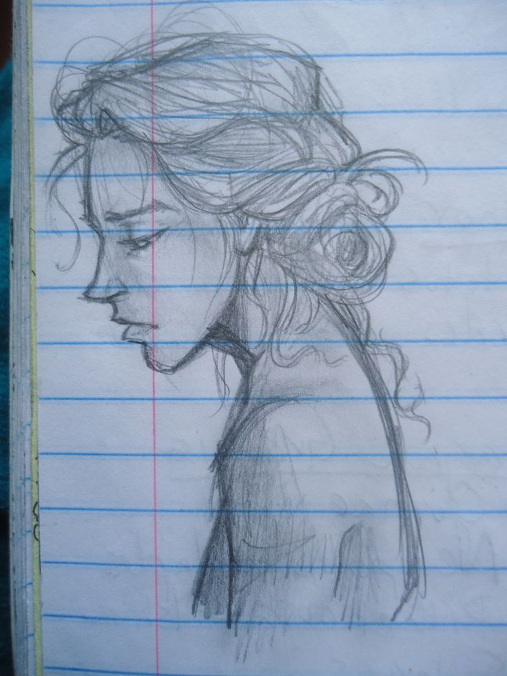 Beautifully drawn