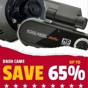 Dash Cams Dashboard Cameras Car Stereo Bluetooth CD DVD January Sale Car Audio Centre