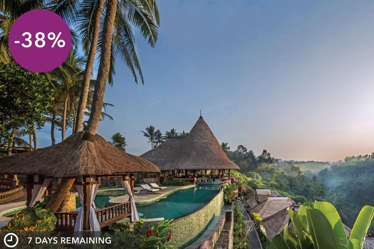 Thinking about having a peaceful Christmas break? We have a great Christmas hotel deal at one of the world's best tropical, romantic, pampering luxury hotels for you. The Viceroy Bali marries the utmost privacy with comfort and bliss. A great choice to celebrate the Holy Night with your loved one.  Love Life with... #Luxly #Christmaseve #hotels #deals #christmas #newyear #package