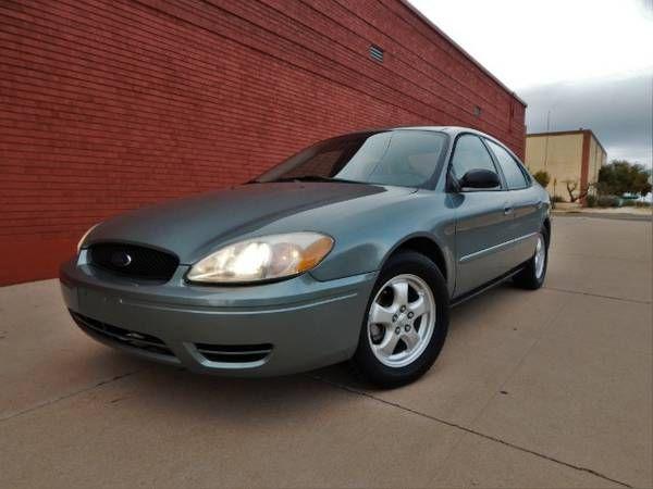 #Craigslist #2006 #Ford #SE #Taurus 2006 Ford Taurus SE (Tucson): 2006 *Ford* *Taurus*. BAD CREDIT | NO CREDIT | FIRST TIME BUYER |…