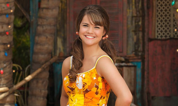 Quiz: Which Teen Beach Movie Character Are You? | Quiz | Disney Playlist