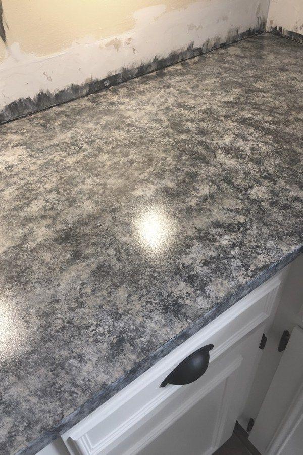 Giani Granite Countertop Paint Kit DIY kitchen laminate ...