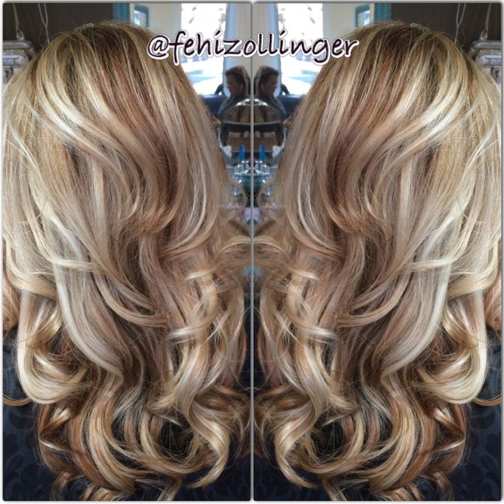 Ash blonde hair color pictures