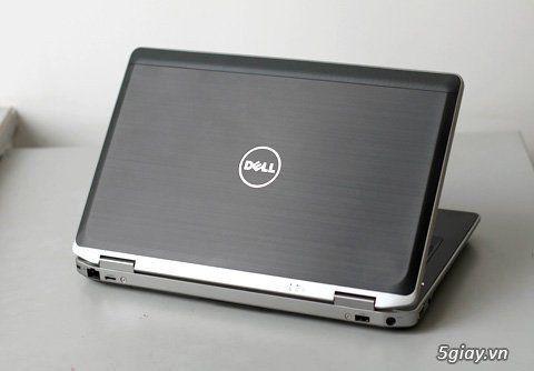 Xã hàng 10 cây Laptop Dell Latitude e6430 / core i5 thế hệ 3 máy còn rất mới.