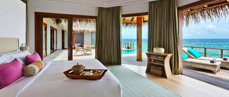 3 nights in  Ocean Villa with Pool of Dusit Thani Maldives for Middle East  https://www.aspireheavenlyholidays.net/tour/3-nights-in-ocean-villa-with-pool-of-dusit-thani-maldives-for-middle-east-2/  Ocean Villa with Pool of Dusit Thani Maldives is offered with an over sized bathtub, indoor and outdoor lounging areas where you can directly access to the coral reef via the deck. The Thai-styled Villa is covered by tempered glass windows providing you with the Indian Ocean Vi