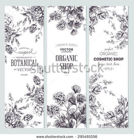 Logo Flower 写真素材・ベクター・画像・イラスト | Shutterstock