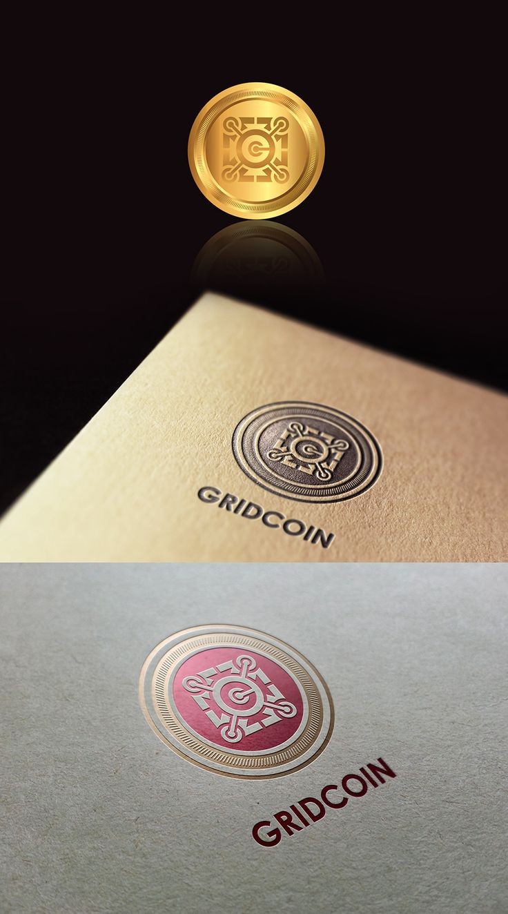Logo Needed for Gridcoin, a Humanitarian Cryptocurrency Designed to Aid in Beneficial Research