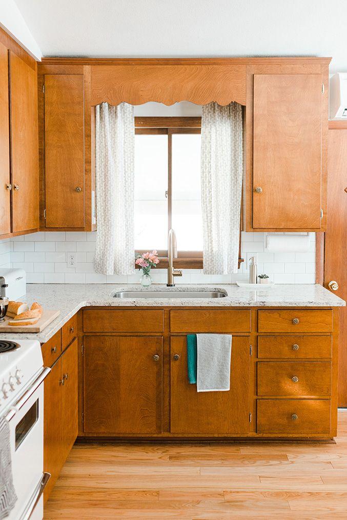 Interior Mid Century Kitchen Cabinets best 25 mid century kitchens ideas on pinterest budget friendly kitchen makeover dreamgreendiy com