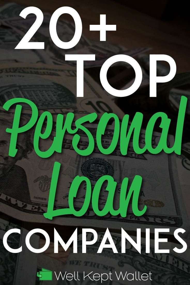 17 Top Personal Loan Companies In 2020 Loan Company Personal Loans Making Money On Youtube