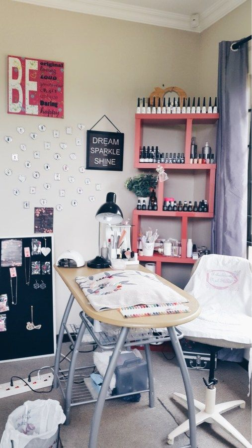 Interview: Amberlicious Nail Studio (Competition) – Simply Victoriously