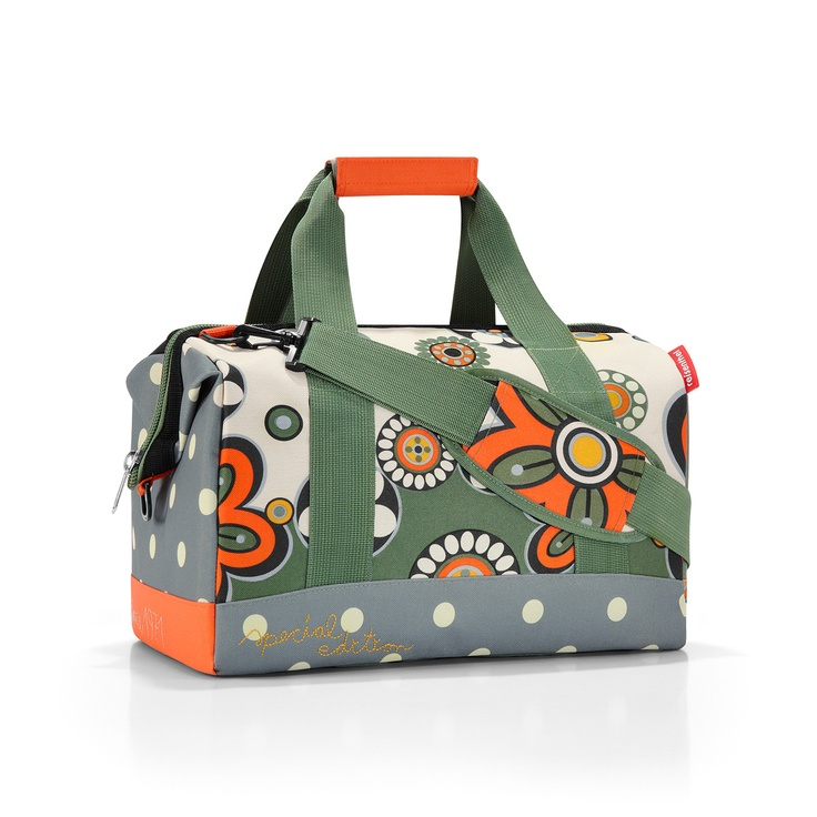 Allrounder M marigold olive Special Edition- Adorable!