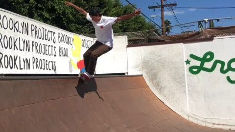 Flip Files Vol. 1 – Flip Skateboards: Source: Flip Skateboards