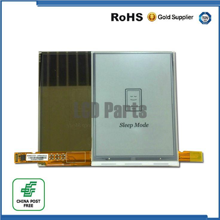 Оригинальный 6 дюймов ED060SC7 ( LF ) C1 E жидкость-чернил жк-дисплей для Kindle 3 k3 для чтения электронных книг бесплатная доставка