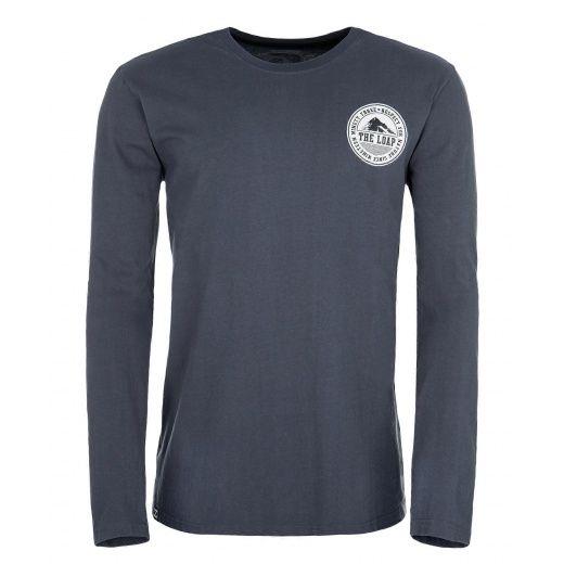 Pánské triko/dlouhý rukáv BAYN