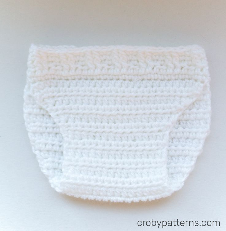 112 Best Free Crochet Baby Cloths Patterns Images On Pinterest