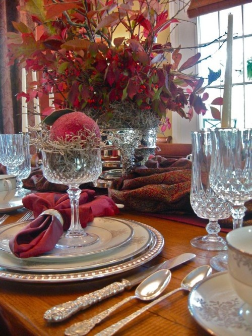 2536 Best Images About Beautiful Table Settings On