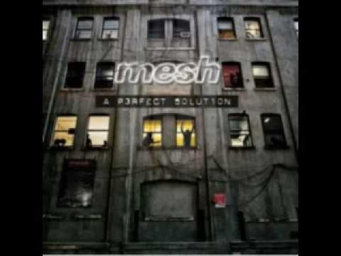 mesh - Everything I made - YouTube