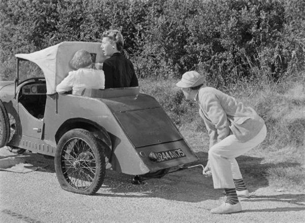 Les Vacances de M. Hulot, Jacques Tati © © CARLOTTA FILMS