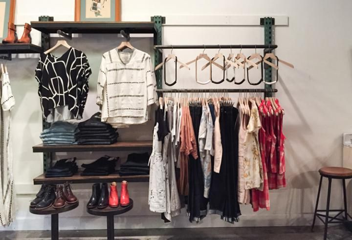 Seattle Shopping Guide: Top 10 Independent Boutiques http://www.bcliving.ca/seattle-shopping-guide-top-10-independent-boutiques