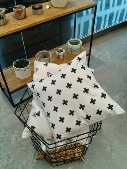 Pillow by Hues