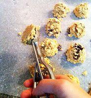 Oatmeal Honey Peanut Granola Balls