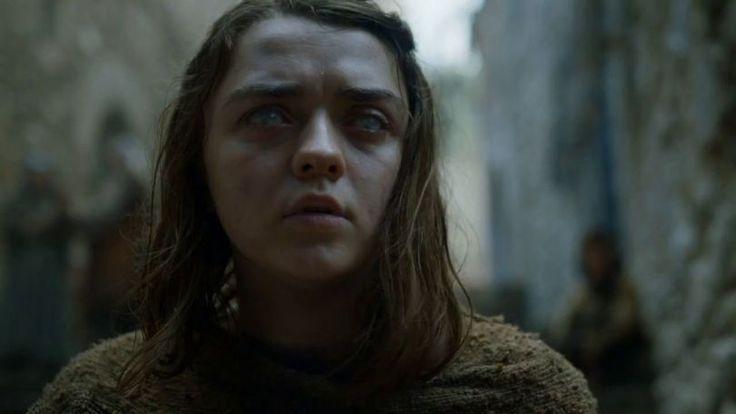 game of thrones season 6 arya blind fight - Google Search