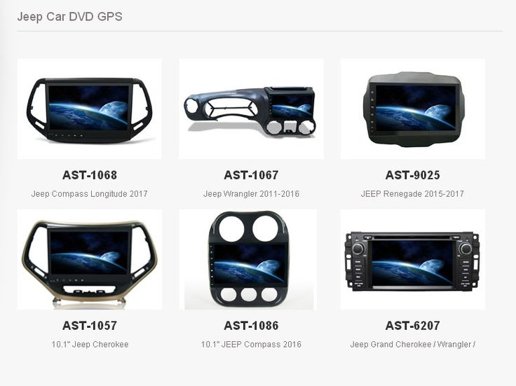#Jeep# Car Audio Video System GPS Navigajtion System Factory Directly Wholesale (Astral Electronics Technology Co.,Ltd). Support Android System or Wince System, DVD, GPS, Bluetooth, WIFI, TV, 3G, iPod, Radio Tuner, SWC, Virtual, internet, ATV, DVR, RDS, Camera