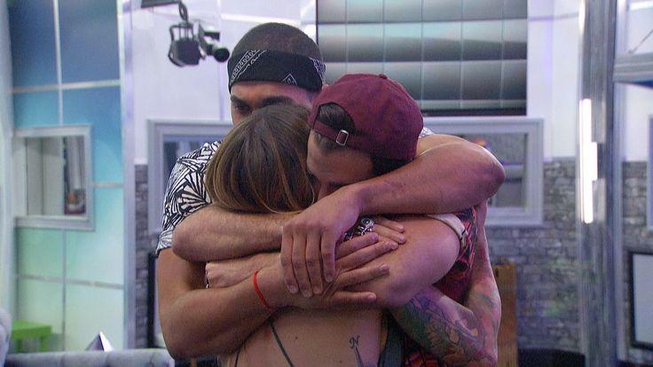 Big Brother 19 Finale - Episode 39