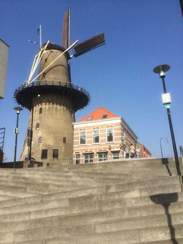 Dordrecht. The Netherlands. By Andre Zijlmans