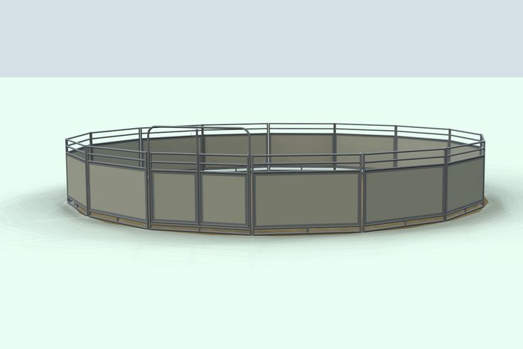 17 Best Images About Round Pen On Pinterest Wooden Gates